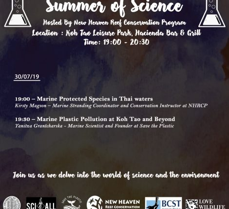 Summer of science Program